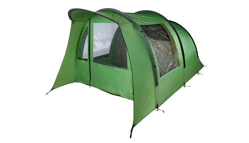Eureka! Stony Pass 4 TP tent groen